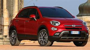 Fiat 500X 2015 Review  CarsGuide