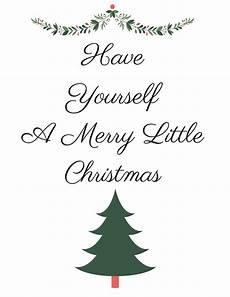 free christmas printables 8 designs the little frugal house