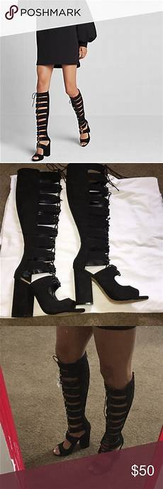 express lace up boot size 9 new with tags i would keep
