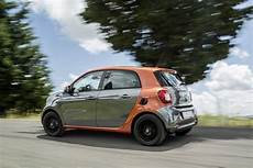 smart forfour leasing smart forfour hatchback 1 0 5dr auto leasing