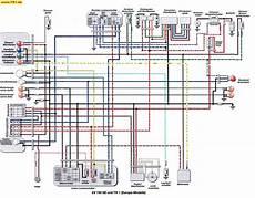 yamaha xv 250 virago wiring diagram online wiring diagram