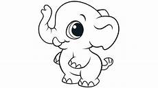 get this baby elephant coloring pages 36903