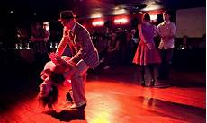 swing club swing clubs go retro in new york city nytimes