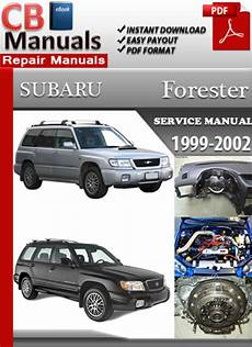 service manuals schematics 1999 subaru forester user handbook subaru forester 1999 2002 online service repair manual download m