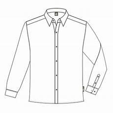 Desain Baju Hem Lengan Panjang Kumpulan Model Kemeja