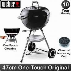 Weber One Touch 47cm - weber charcoal grill one touch orginal 47 cm kitchenwarehub