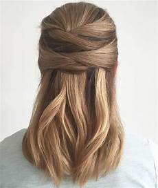 35 fetching hairstyles for straight hair to sport this season in 2019 straight hair updo hair