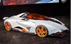 How Much Is The Lamborghini Egoista lamborghini reveals egoista concept at 50th anniversary gala