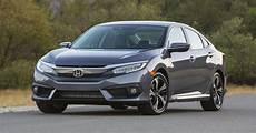 Drive 2016 Honda Civic Sedan