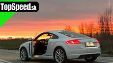 Audi Tt 8s - test audi tt 2 0 tfsi quattro 8s 3 topspeed sk