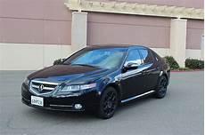 sell used 2008 acura tl type s sedan 4 door 3 5l in