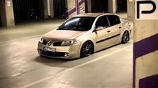Renault Megane Sedan Rs Air S 252 Spansiyon