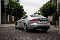 2016 Jaguar Xf 20d Prestige Review Caradvice