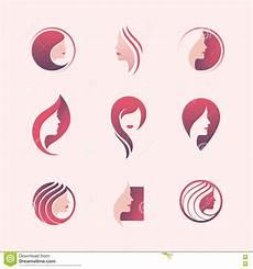 salon logo cartoon vector cartoondealer com 59074205