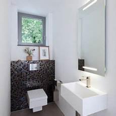 Spiegel Für Toilette - g 228 ste wc spiegel modern stil f 252 r g 228 stetoilette mit eckiges