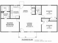 luxury 2500 sq ft ranch house plans new home plans design