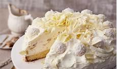 raffaello 174 torte rezept dr oetker