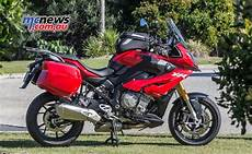 bmw s 1000 xr review test by boris mcnews au