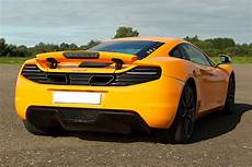 mclaren mp4 12c mclaren mp4 12c driving thrill