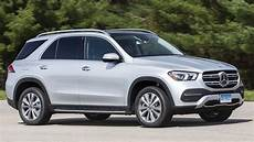 2020 mercedes gle review consumer reports