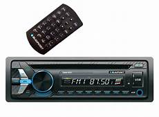blaupunkt dallas5023 1din cd mp3 am fm aux bluetooth