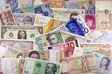 10 Mata Uang Paling Banyak Digunakan Di Dunia Uang Indonesia