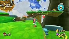 Malvorlagen Mario Galaxy 2 Mario Galaxy 2 Wii Retrogameage