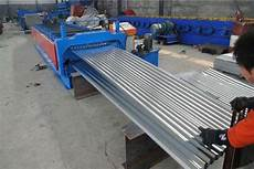 3kw hydraulic motor metal corrugated roofing roll forming machine by automatic control system