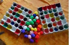 faire des jeux nathalie assistante maternelle jeu de couleur a fabriquer montessori cases