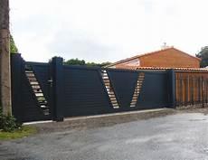 Pose Portail Coulissant Devis Installation Portail
