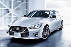 nissan skyline 2019 new concept the 2019 nissan skyline is a 400 horsepower sports sedan