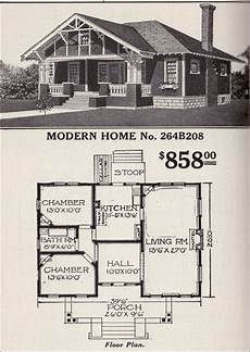 sears bungalow house plans sears roebuck bungalow house plan modern home no