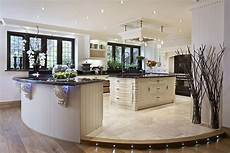 42 kitchens with two islands photos