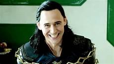 tom hiddleston as loki as thor the