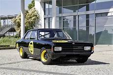 Opel Rekord C Black Widow 3 Periodismo Motor