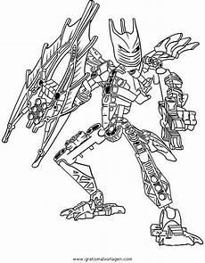 Ausmalbilder Bionicle Malvorlagen Bionicle 04 Gratis Malvorlage In Diverse Malvorlagen