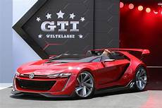 golf gti roadster and golf r400 concepts us debut
