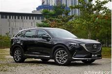 Test Drive Review 2017 Mazda Cx 9 Autofreaks