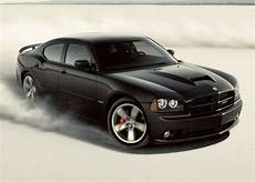 Dodge Charger Srt8 - 50 years of charger part 4 of 5 the 2006 dodge charger