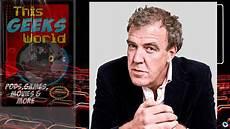 Clarkson This Geeks World