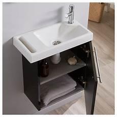 lave mains wc lave mains noir brillant pour wc ou salle de bain