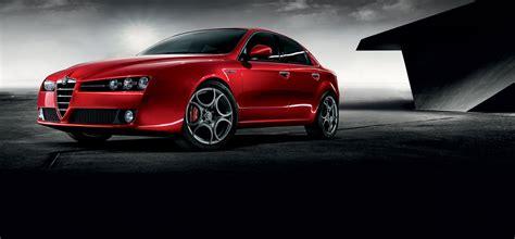 Alfa Romeo Car Finance Deals