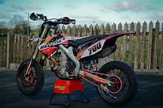 Honda Crf Modif Supermoto by Honda Crf450r Supermoto Best Cars Modified Dur A Flex