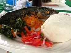 a brief history of dish ugali