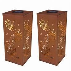 Stehle Gold Schwarz - deko garten g 252 nstig sicher kaufen bei yatego
