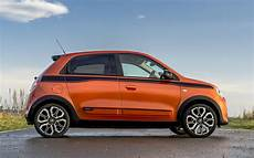 The Clarkson Review 2017 Renault Twingo Gt Is So