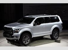2021 Ford Bronco Price,2021 Ford Bronco Pricing: 2-Door and 4-Door Models|2020-07-19