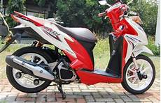 Striping Vario 125 Modif by Foto Modifikasi Honda Vario 125 Cuting Sticker Pemenang Kontes
