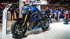 Suzuki Auf Der Intermot 2016 2 K 246 Ln Messe Fr 7 10