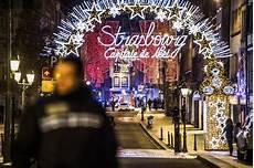 Attaque De Strasbourg Ce Que L On Sait Lib 233 Ration